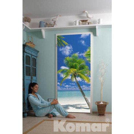Fotobehang Ari Atoll