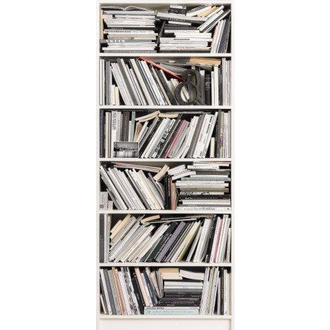 Fotobehang Bookcase
