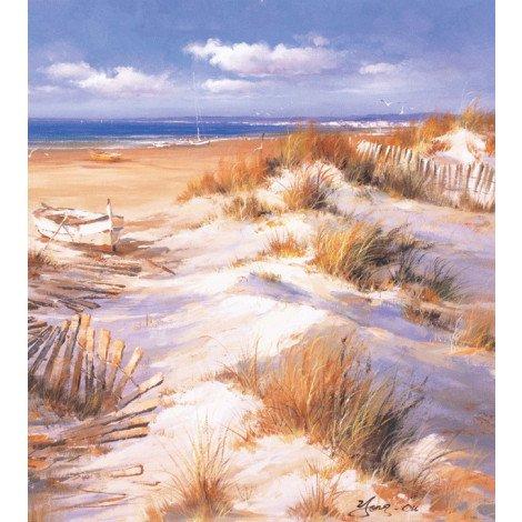 Fotobehang Dunes