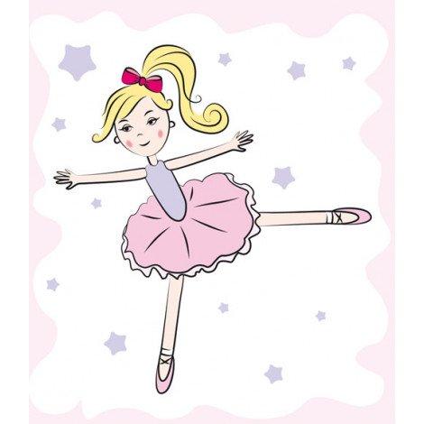 Fotobehang Ballet 2