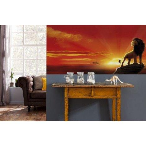 Lion King behang