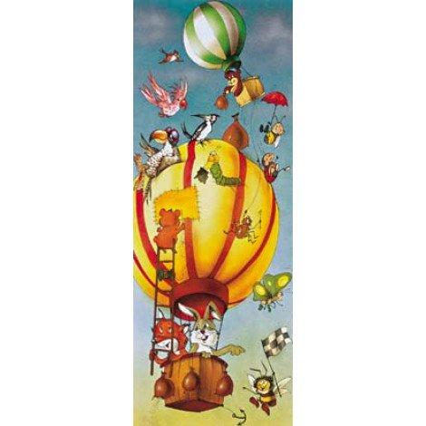 Fotobehang Balloon