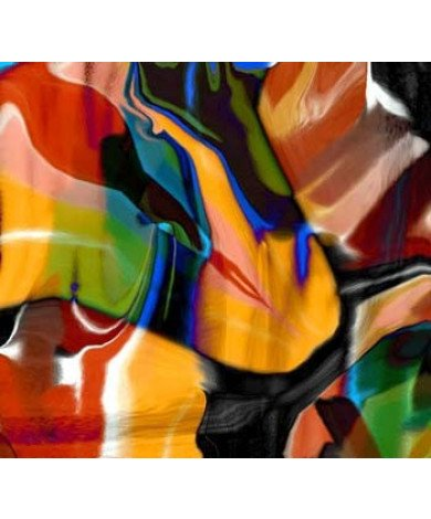 Fotobehang Abstract 38