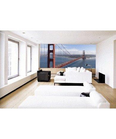 Fotobehang Golden Gate