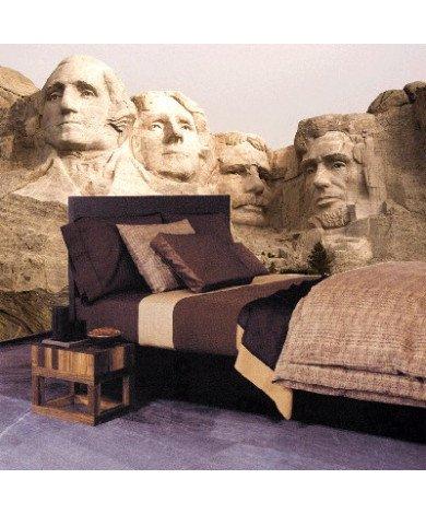 Fotobehang Mount Rushmore