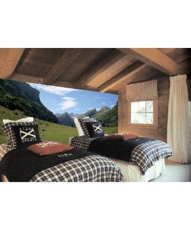 Fotobehang Switzerland