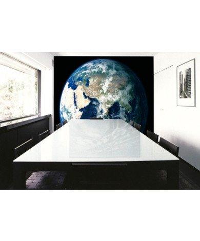 Fotobehang Globe East