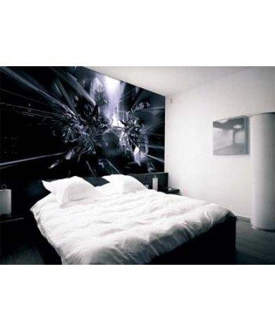 fotobehang voor de slaapkamer