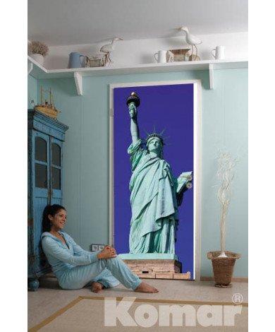 Fotobehang Statue of Liberty
