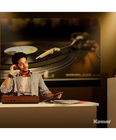 Fotobehang Vinyl