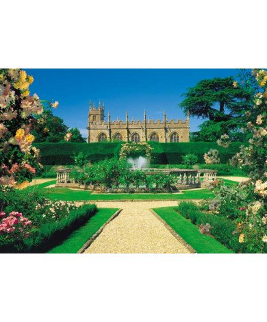 Fotobehang Sudeley Castle