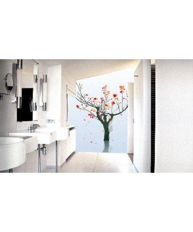 Fotobehang Tree