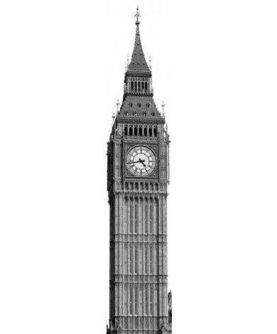 Fotobehang Big Ben