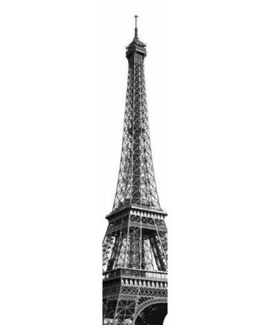 Fotobehang Tour Eiffel