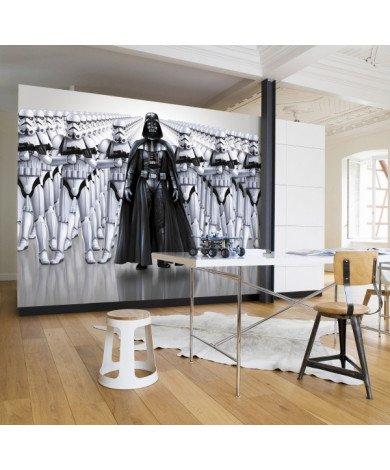 Fotobehang Star Wars Imperial Force