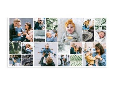 Maak je eigen collage prijzen